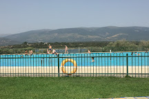 Riosequillo Recreation Area, Buitrago de Lozoya, Spain
