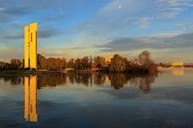 National Carillon, Canberra, Australia