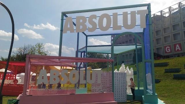 Untold Festival Arena