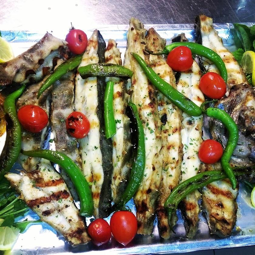 Sur Balık Restoran Arnavutköy Resim 5