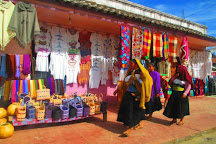 Grutas de Rancho Nuevo, San Cristobal de las Casas, Mexico