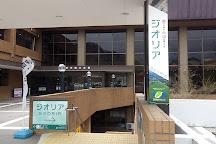 Georia, Izu, Japan
