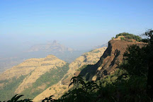 Panorama Point, Matheran, India