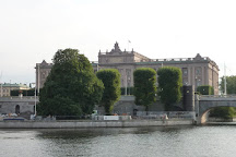 Museum Tre Kronor, Stockholm, Sweden
