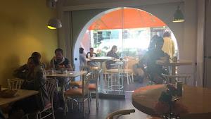 Maracuya cafe 1