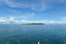 Olango Island Wildlife Sanctuary, Lapu Lapu, Philippines