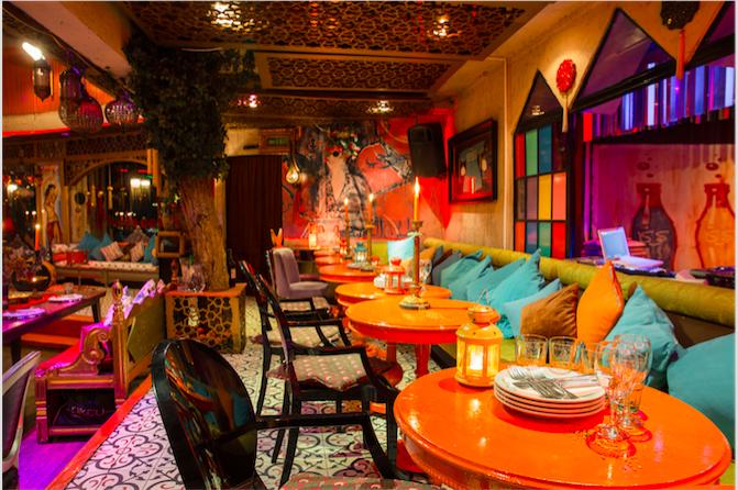 Al Jamal Restaurant Resim 1
