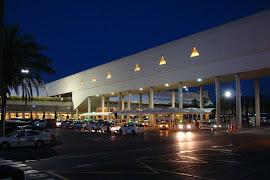 Автобусная станция   547 Aeroport   Arribades
