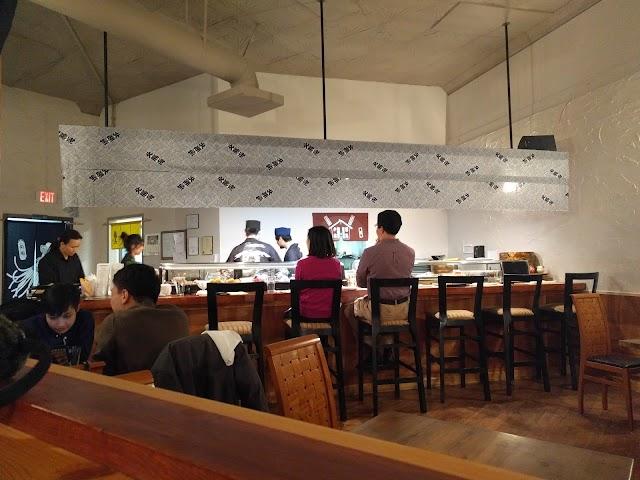Takohachi Japanese Restaurant