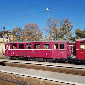 Train Station  Pardubice Rosice Nad Labem
