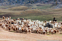 Xinjiang Kanas National Geopark, Burqin County, China