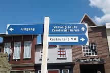't Veluws Zandsculpturenfestijn, Garderen, The Netherlands