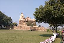 Chitragupta Temple, Khajuraho, India