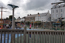 Marine Gardens, Carrickfergus, United Kingdom