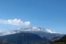 Nevado del Ruiz, Manizales, Colombia