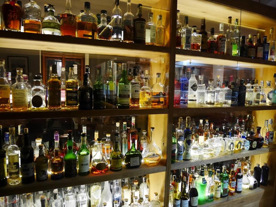 Bar, který neexistuje