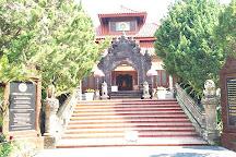 Vihara Dharma Giri, Tabanan, Indonesia