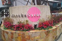 akasaka Sacas, Minato, Japan