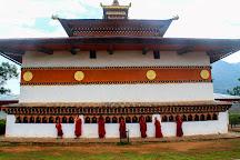 Chimi L'hakhang Temple, Punakha, Bhutan