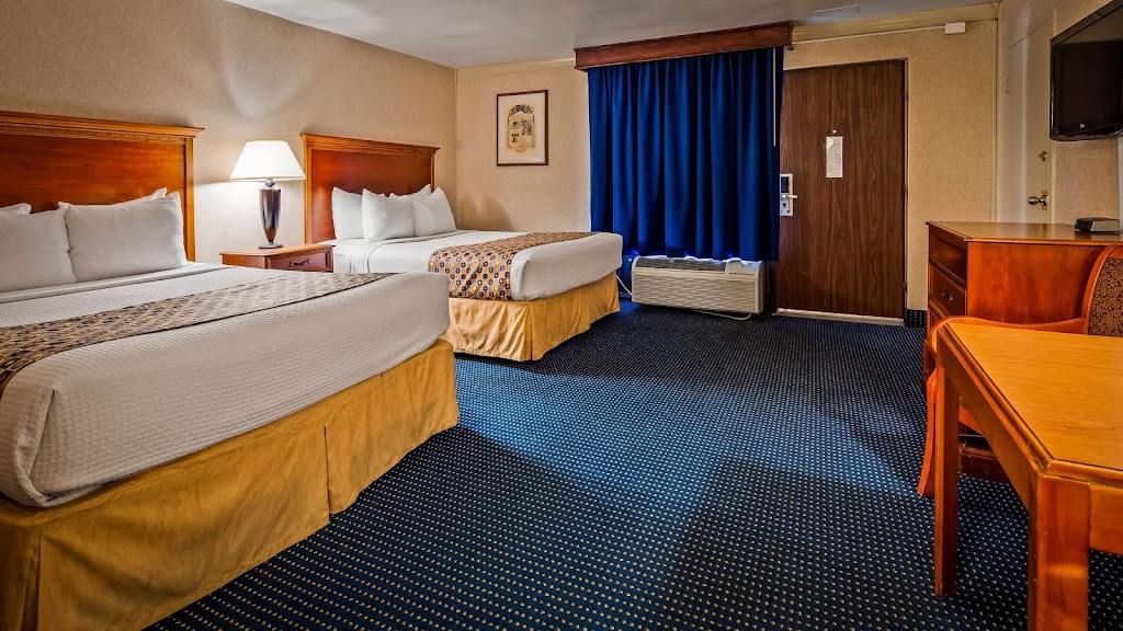 Best Western Washington National Airport