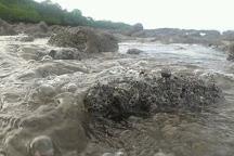 Playa Blanca, Herradura, Costa Rica