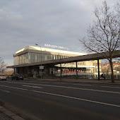 Автобусная станция   Karlovy Vary