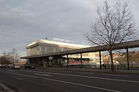 Автобусная станция   Karlovy Vary Karlovy Vary