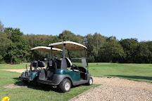 Crane Valley Golf Club, Verwood, United Kingdom