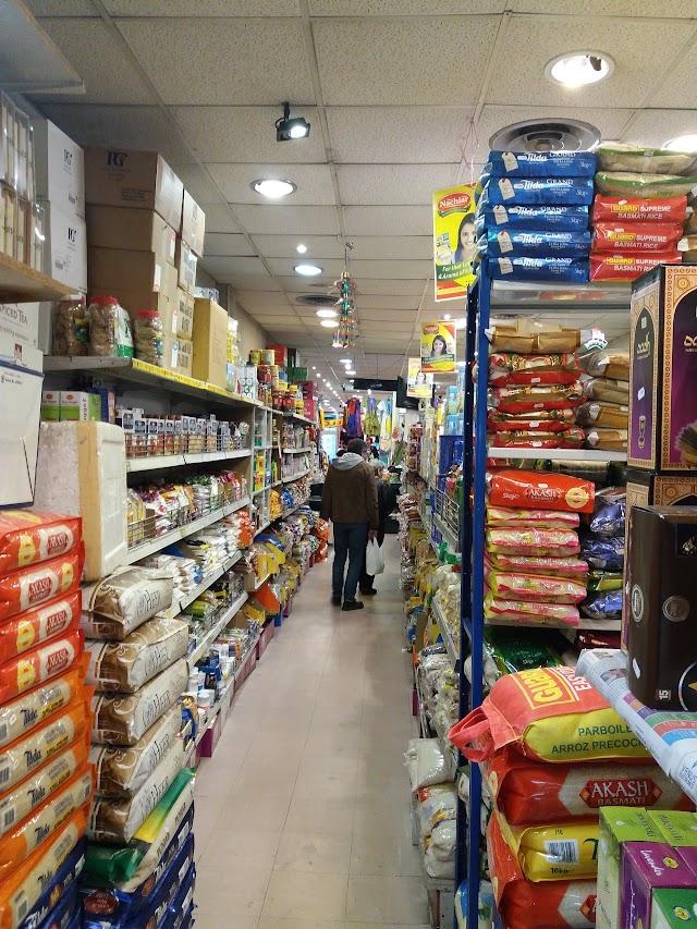Indian Super Market