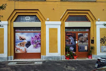 Chiang Mai Thai Massage, Rome, Italy