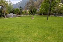 Parc Central, Andorra la Vella, Andorra