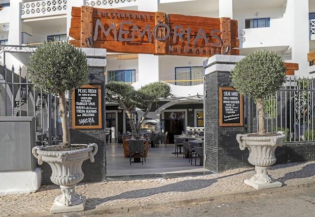 Restaurante Memorias