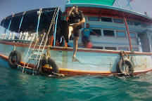 Ihasia Diving Koh Tao, Koh Tao, Thailand