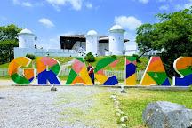 Fuerte San Cristobal, Gracias, Honduras