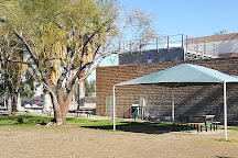Palm Springs Dog Park, Palm Springs, United States