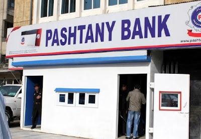 Pashtany Bank