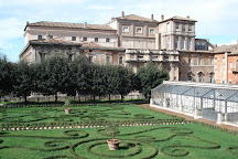 National Gallery of Ancient Art in Barberini Palace, Rome, Italy