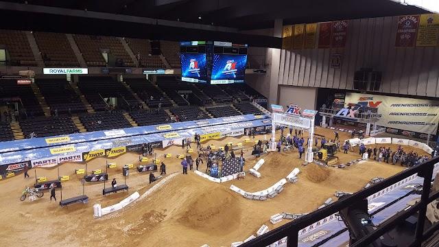 Royal Farms Arena, Baltimore, MD