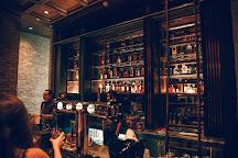 SARO Lounge, Kuala Lumpur, Malaysia