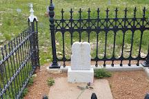 Mt Pisgah Cemetery, Cripple Creek, United States