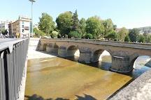 Fuente De Las Batallas, Granada, Spain