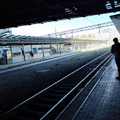 Станция  Roma Tiburtina