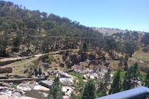 Adelong Falls Gold Mill Ruins, Adelong, Australia