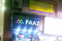 Pondy Bazaar, Chennai, India