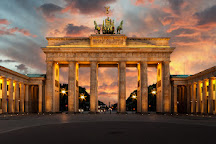 Buendia Tours, Berlin, Germany