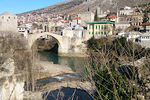 Old Bridge (Stari Most), Mostar, Bosnia and Herzegovina