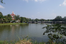 Tribal Museum, Chiang Mai, Thailand