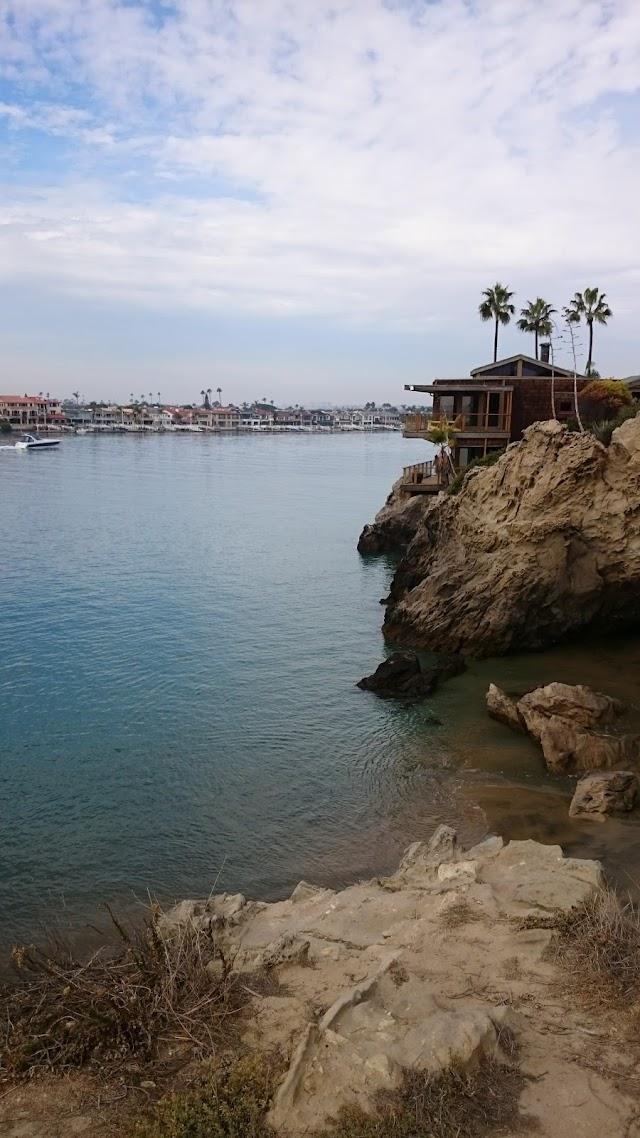Pirate's Cove Beach