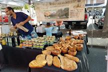 Doylestown Farmers' Market, Doylestown, United States
