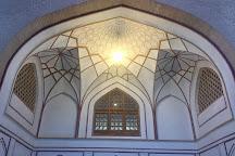 Ali Mosque Minaret, Isfahan, Iran